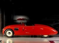La Lancia Aprilia Sport revit