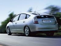 Toyota a vendu 2 millions d'hybrides !