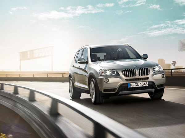 BMW compte sur le X4 pour aller chercher de nouveaux clients