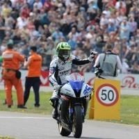 Superbike - Supersport: Les meilleurs moments d'Assen, et il y en a beaucoup !