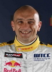 WTCC-Oschersleben: Tarquini décroche la pole position, une Lada 4ème !