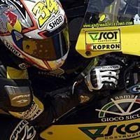 250: Italie: Kopron Scot se verrait bien en Moto GP.