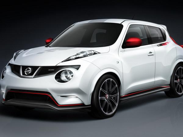 Tokyo 2011 : Nissan Juke Nismo concept