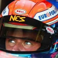 Superleague Formula - Nelson Panciatici: Cinquième ligne pour le gone à Estoril