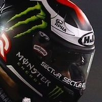 MotoGP, Grand Prix du Qatar 2015: Jorge Lorenzo victime de son HJC R-Pha10 Plus