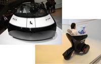 Salon de Genève 2008-Toyota : Prius plug-in hybride, Urban Cruiser, iQ, Concept 1/X et i-Real
