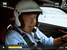"""Jeremy Clarkson trouve la Pagani Zonda R """"ridiculement incroyable"""""""