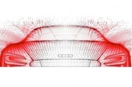 Francfort 2009 : Audi exposera son e-tron