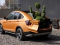 BMW Deep Orange 4 Concept : SUV, crossover et pickup