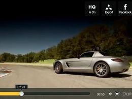 Jeremy Clarkson : pourquoi la Mercedes SLS AMG est sa voiture préférée (au monde)