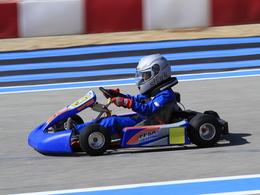 Téléthon 2011 : portes ouvertes au Karting du Paul Ricard