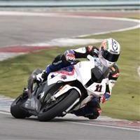 Superbike - Assen: Corser a couru avec une fracture à la main gauche