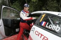 WRC-Australie: Pénalité pour Loeb, victoire pour Hirvonen !