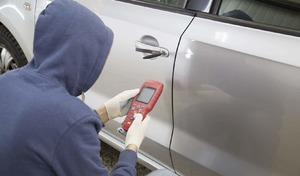 Les SUV, cible préférée des voleurs de voitures