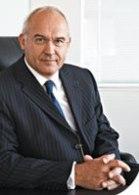 Thierry Morin, PDG de Valeo, nommé président du Conseil d'Administration de l'INPI