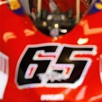 "Moto GP: Italie: Capirossi: ""Je reviens""."