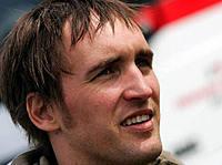 Franck Montagny tournera demain à Jerez