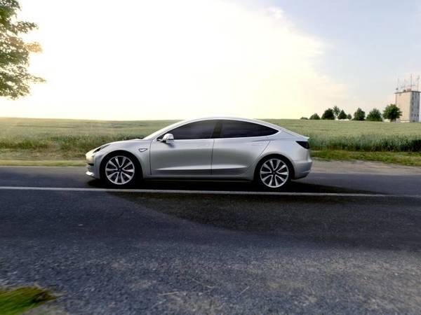 Fiat Chrysler Automobiles : une électrique à venir si la Tesla Model 3 prouve sa rentabilité