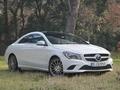 Essai vidéo - Mercedes CLA : gros pouvoir de pénétration
