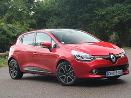 Renault place encore 4 autos dans le Top 10 de juillet