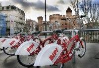Bip! à Perpignan : c'est parti pour le service de vélos en libre-service !
