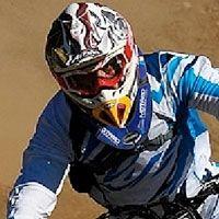 Anthony Boissière en forme pour sa 1ère saison chez Yamaha Gariboldi