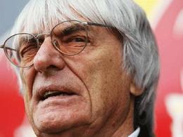"""Bernie Ecclestone : """" Plus que 5 Grand Prix pour l'Europe d'ici peu"""""""