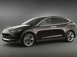 Tesla : la demande pour le Model X impossible à satisfaire ?