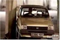 Vidéo du jour : La conduite de précision par Top Gear..