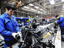La Chine plus sévère avec la sécurité au sein des usines