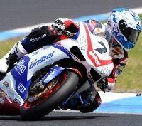 Superbike - Phillip Island Q.1: Ducati reprend ses aises