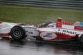 GP2 : Ammermüller et Di Grassi pilotes ART Grand Prix en 2007