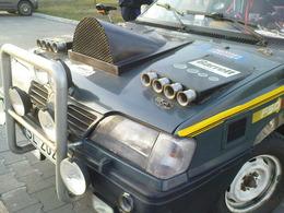 Saucisse du vendredi : WRC Polonaise