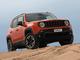 Jeep Renegade : à partir de 18 950 €