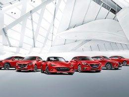 Mazda : pas de Mondial de Paris, mais une opération « Drive To Store »