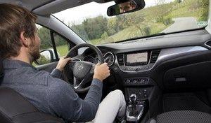 Trop conduire ferait baisser le QI