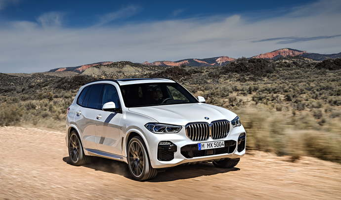 bmw x3 et x5 hybrides rechargeables en 2019. Black Bedroom Furniture Sets. Home Design Ideas