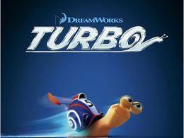 Turbo: l'escargot qui voulait être champion d'Indianapolis