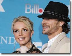 Britney Spears vire son mari, et sa Ferrari avec !