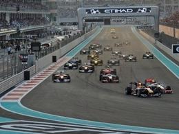 Les tops et les flops d'Abu Dhabi