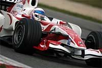 Super Aguri et la Scuderia Toro Rosso sous les projecteurs