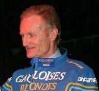 Eric de Seynes remplace Jean-Claude Olivier à la tête de Yamaha Motor France
