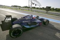GP2: les Dallara évoluent encore en 2007