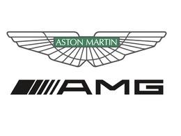 Mercedes AMG s'occupera d'intégrer les V8 dans les futures Aston Martin