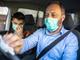Auto-partage, covoiturage, taxis et VTC: les règles sanitaires par temps de pandémie