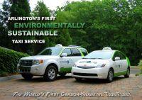 Grand Washington/enviroCAB : une flotte de taxis hybrides opérationnelle