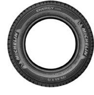 Salon de Genève 2008/Michelin : présentation du nouveau pneu vert Michelin Energy Saver