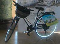 Agglomération de Blois : des vélos électriques Matra pour les agents municipaux