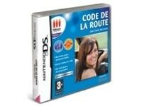 Nintendo DS Code de la route édition de luxe : le code dans la poche