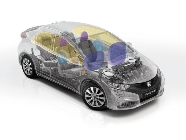 Honda dévoile un nouveau 1.6l diesel pour l'Europe